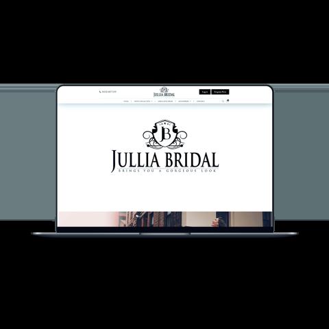 julliabridal