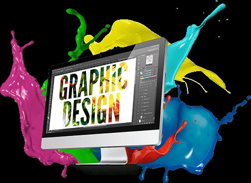Promotional Graphics Design
